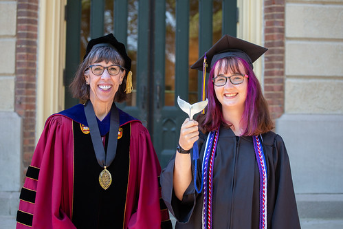 Knox College Commencement 2021