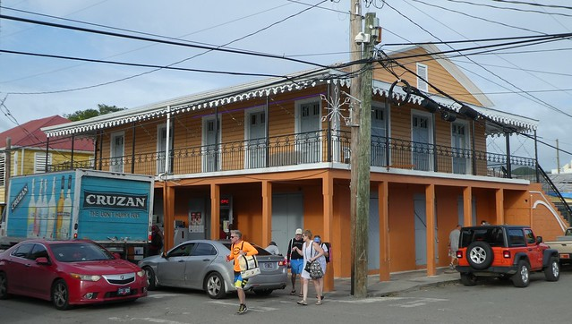 Frederksted, St. Croix