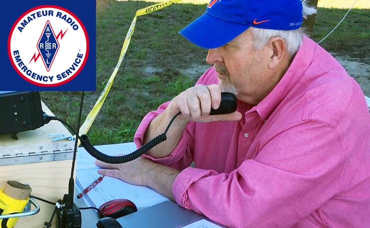 Amateur Radio Field Day