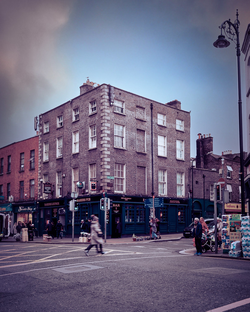 Bakers: Thomas Street