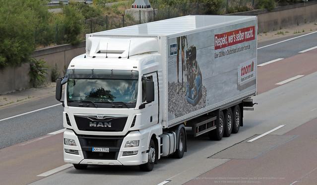 KH V 7700 MAN 02-07-2020 (Germany)