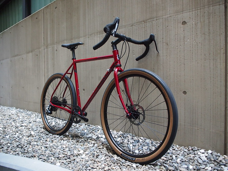SURLY Midnight Special Red 2