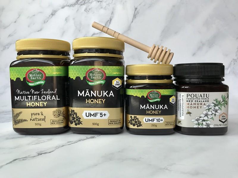Manuka Honey Singapore