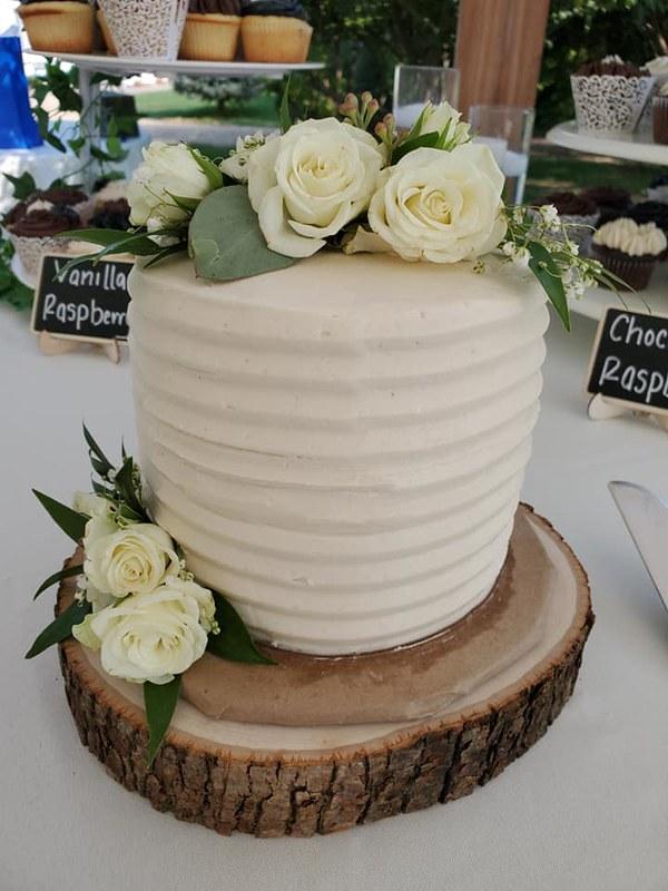Cake by Kk's Creations