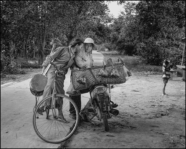 Cambodja - Cambodia