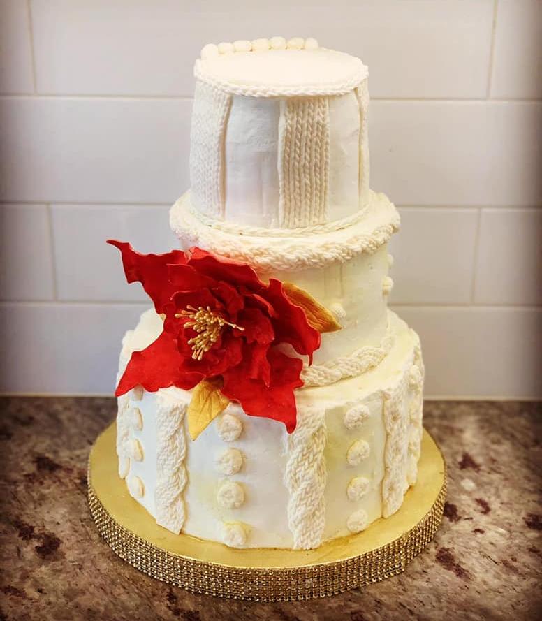 Cake by We Dessert