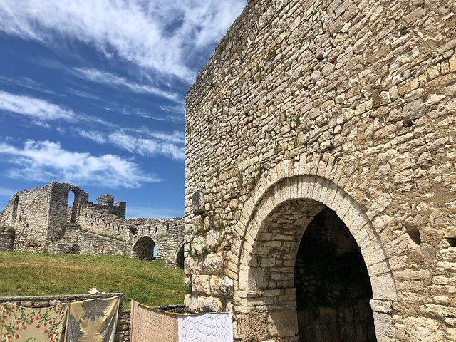 Castillo de Berat (Albania)