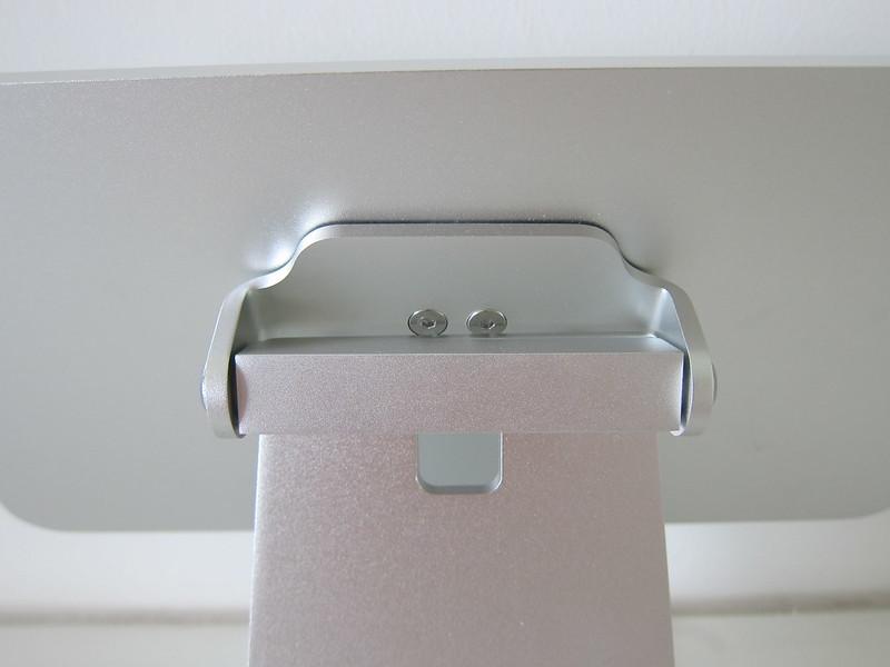 Lululook Magnetic iPad Stand - Adjustment Screws