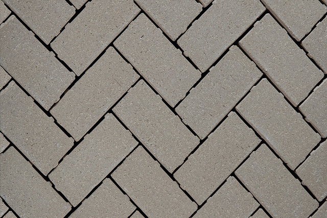 Lighthouse Gray Permeable Paver