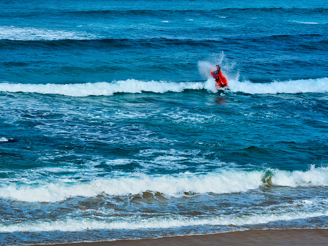 Surf Southern Ocean