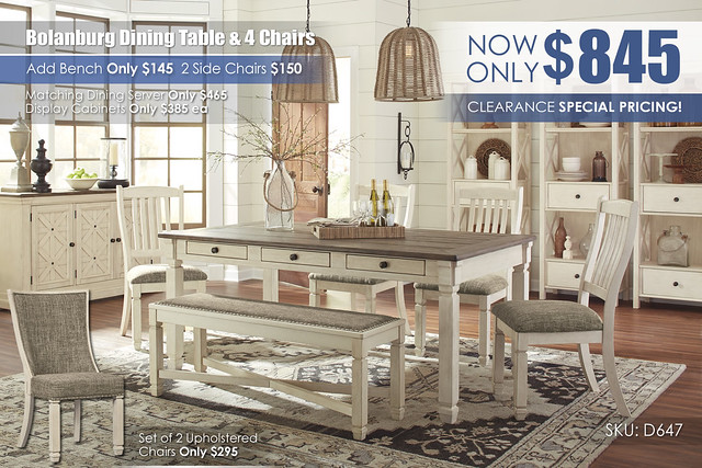 Bolanburg Dining Table & 4 Chairs_D647-25-01(4)-00-60-76-R40001_June2021