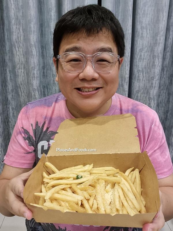 us potato stranger at 47 parmesan fries