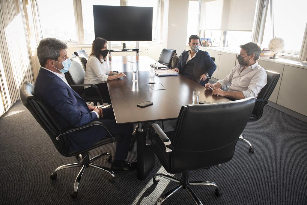 Nación aportará 113 millones de pesos para infraestructura deportiva