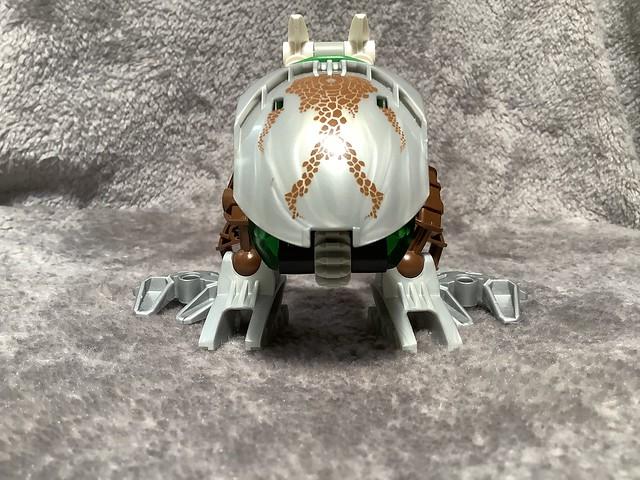 Bohrok Rog (alternate build)