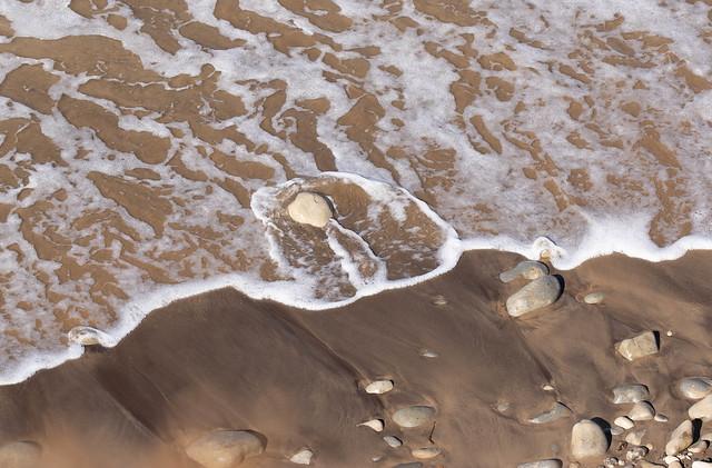 Sun + Sea + Sand + Stones = stunning