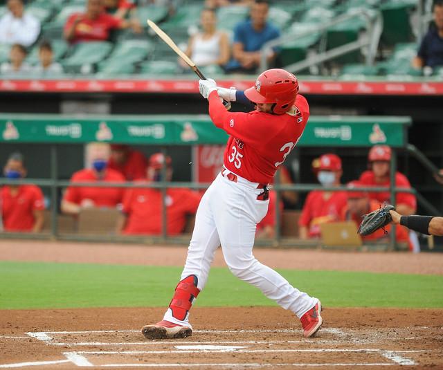 Jupiter Hammerheads vs Palm Beach Cardinals 6/4/21
