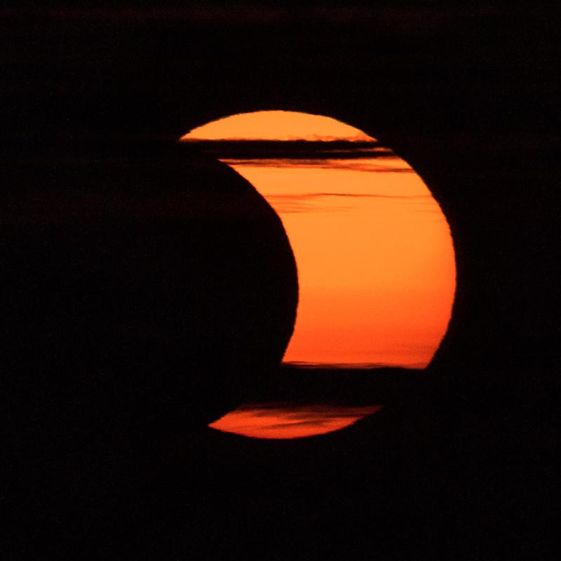Partial Solar Eclipse (NHQ202106100012) (explored)