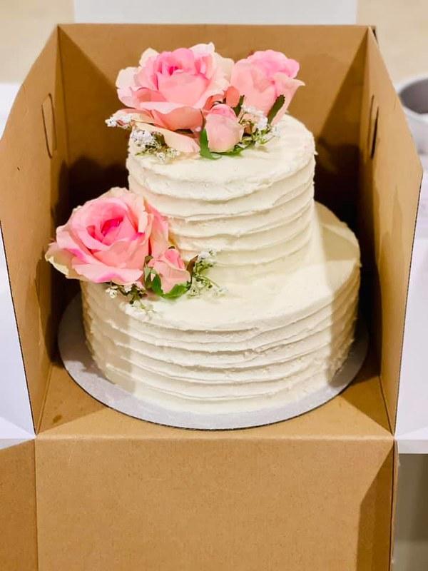 Cake by CooCoo's Sweat Treats