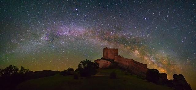 Castillo de Zafra VL2