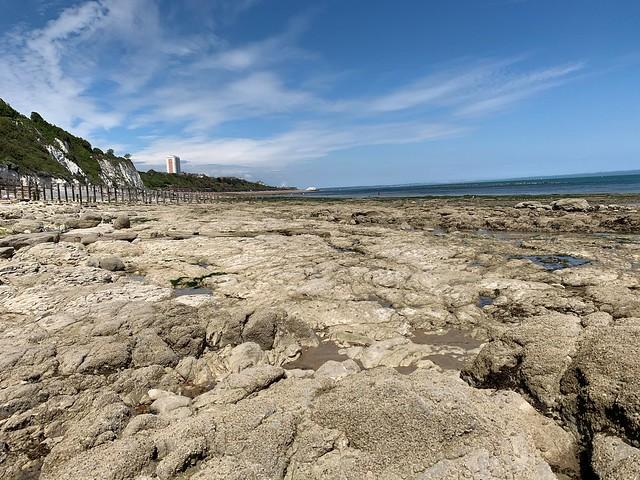 Beachy Head East Marine Conservation Zone