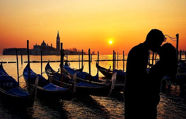 the most romantic city