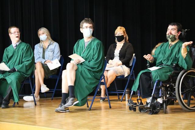 PHASES Graduation Ceremony