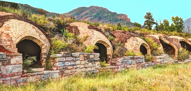 Colorado Kilns