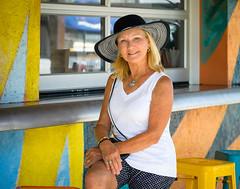 Nancy - Cocoa Beach, FL