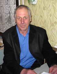 Благодир Олександр Петрович