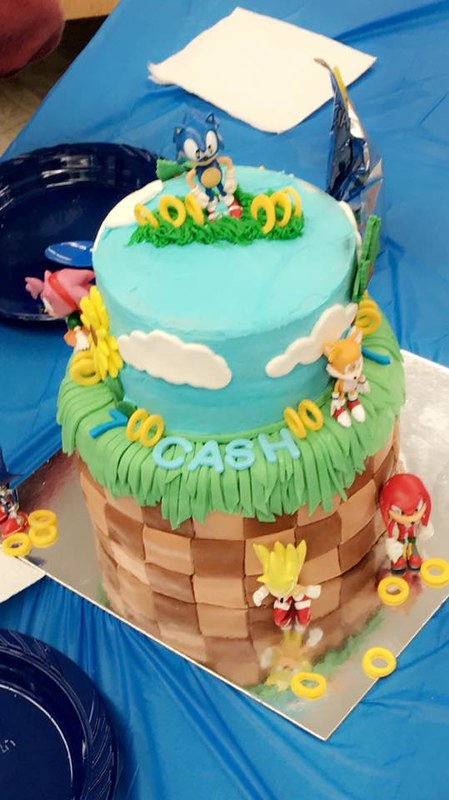Cake by Cash Kakes, Inc