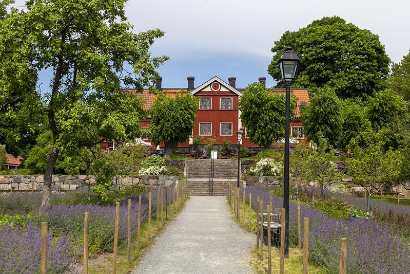 Farsta Värdshus