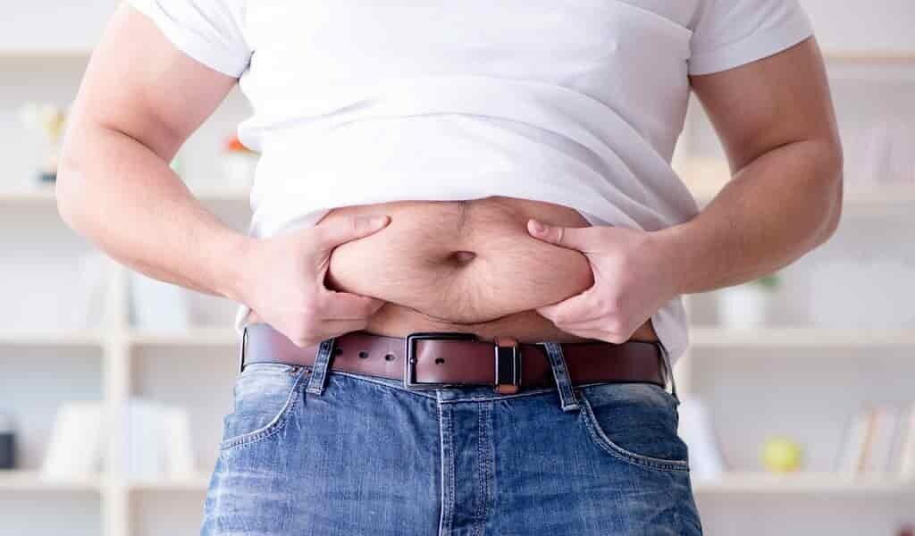 Le cancer de la prostate lié à l'obésité
