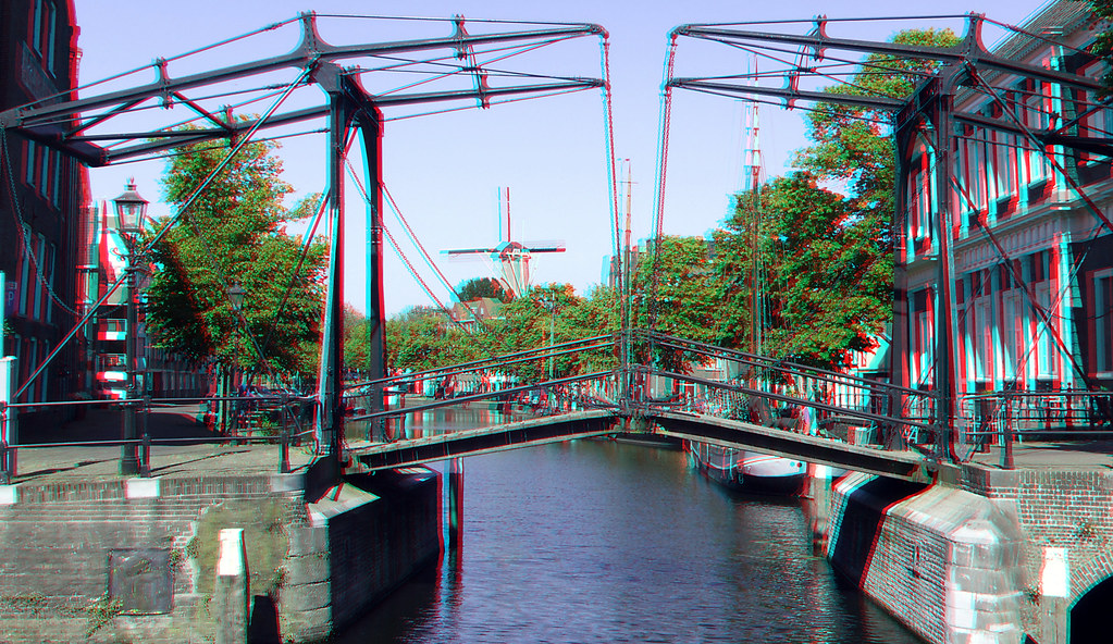 Schiedam 3D