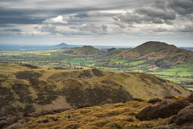 The Shropshire Hills [explored 10-06-2021]