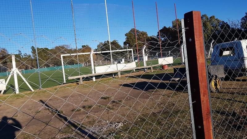 Daños al club Ventana (2)