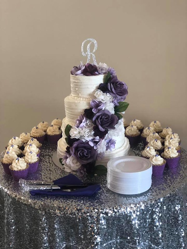 Cake by Sista Cakes