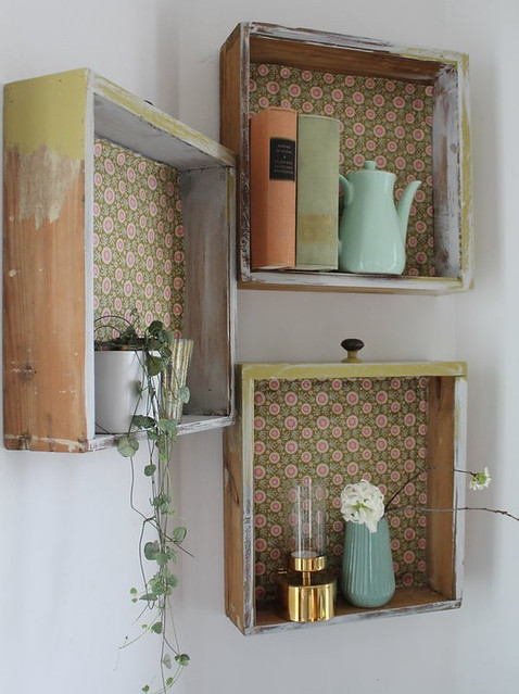 Drawer Shelves