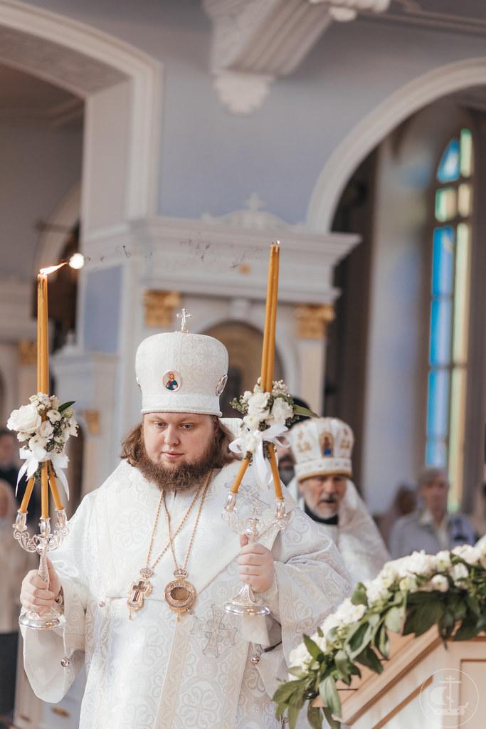 9-10 июня 2021. Вознесение Господне / 9-10 June 2021. The Lord's Ascension
