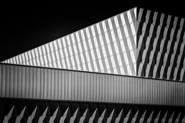Geometry and Structure