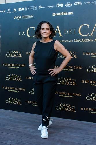 La Casa del Caracol - Presentación Madrid