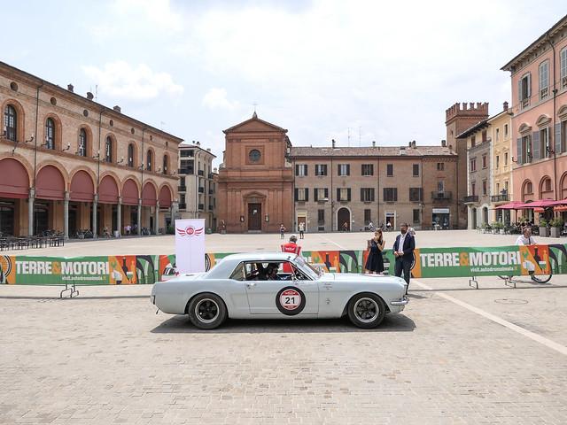 Modena centro ore