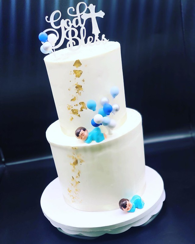 Cake by Joey's Sweet Delights