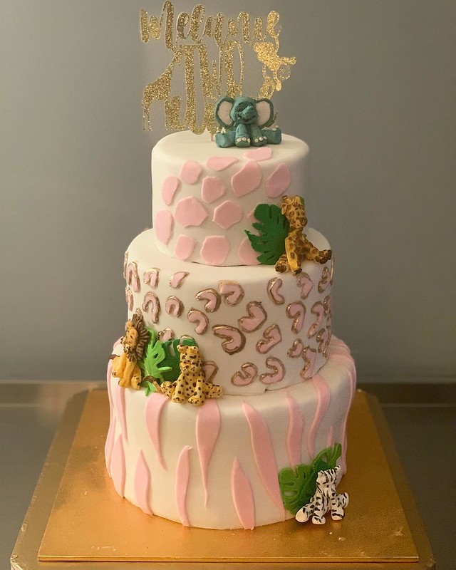 Cake by D's Delights LLC
