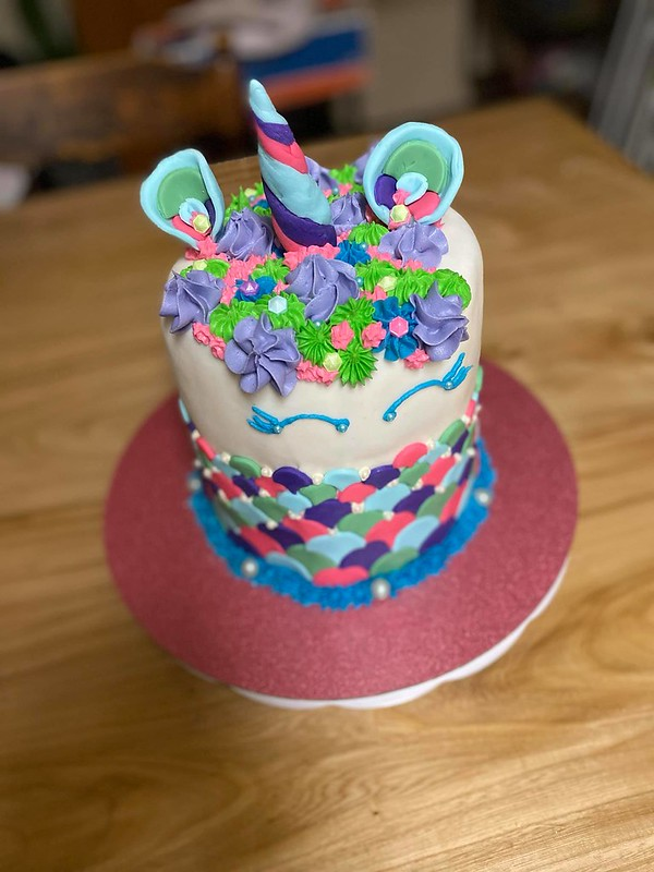Cake by Sugar Cakes