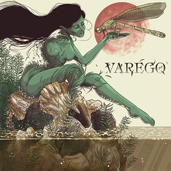 Album Review: Varego - Varego
