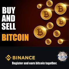 Transaction fees of Binance exchange