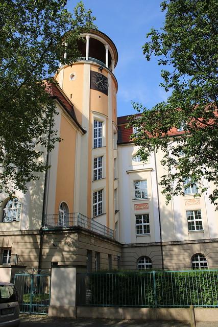 Potsdam: Oberstufenzentrum III