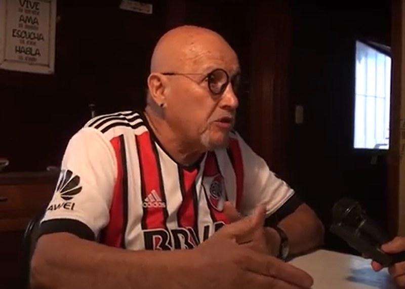 Horacio Granci