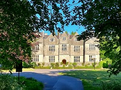 The Old Manor House |  Kingston Mauward |  Dorchester