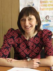 Кирилюк Дар'я Сергіївна